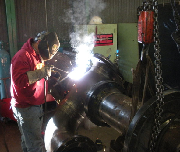 PIPEWELDING